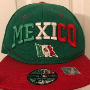 Other - Mexico baseball cap